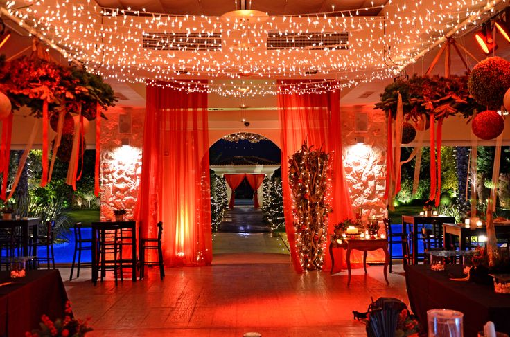 pre-Christmas Party @KtimaOrizontes!!! Fevronia Luxury Concepts GTouch Food Concepts Zazoo Rentals Party Mobile Services