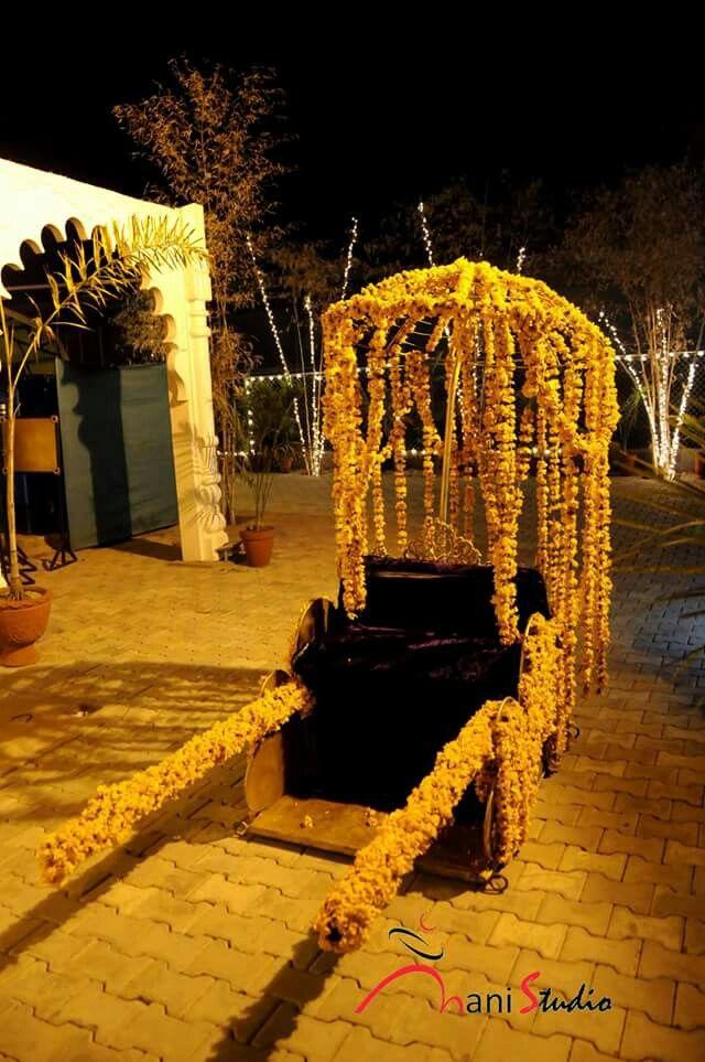 Decorated Doli