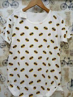 ssfashionkaos: Kaos Big Batman full print XL