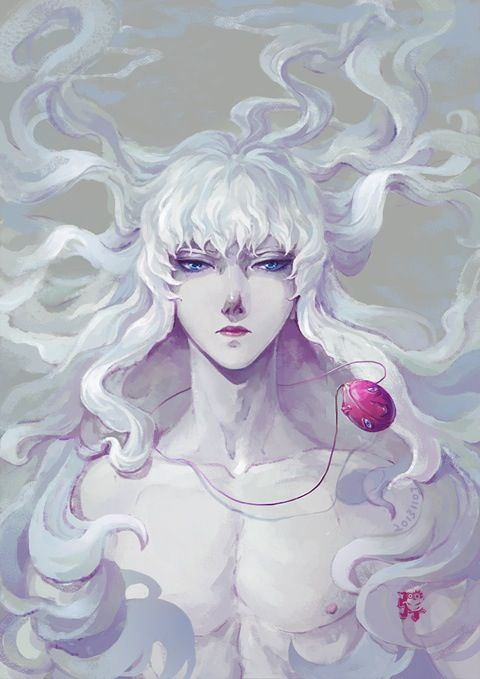 beautiful Griffith