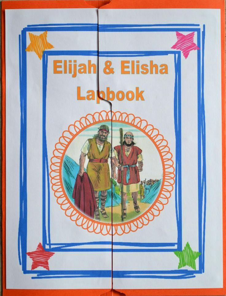 Bible Study - Elijah and Elisha - YouTube