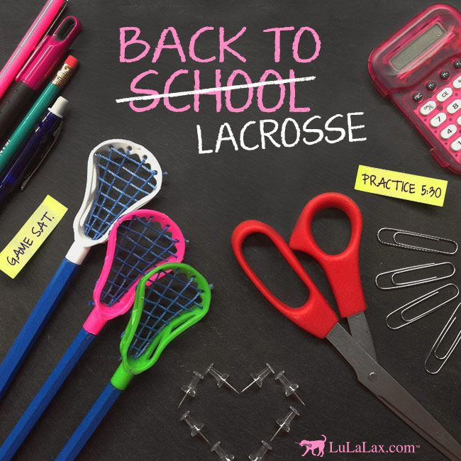 Check out LuLaLax.com for all of your back to school needs! From lacrosse  stick pens to new lax tees, we have got you covered! ;) Everything a lax  girl ...