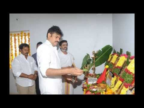 Pawan Kalyan Sri Sai Ram Creations New Movie Launch | HNO