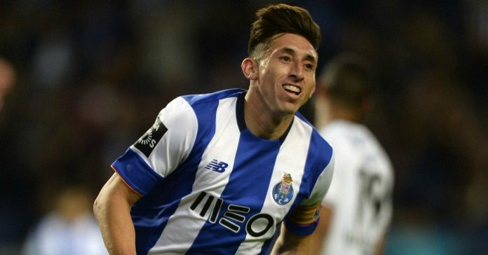 United Ingin Memboyong Bintang Porto