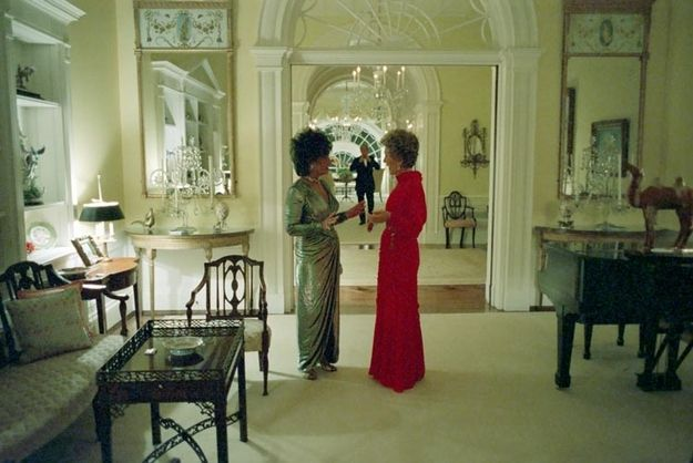 33 best images about the white house on pinterest white house interior nancy reagan and - The white house interiors ...