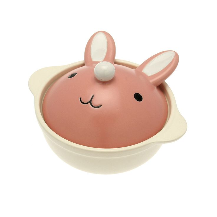 Bunny Casserole 6.25 » Oh my goodness, this is adorable!