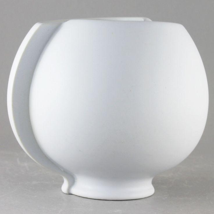 Wilhelm Kage (Surrea 1936) Iconic Surrealist Split Vase