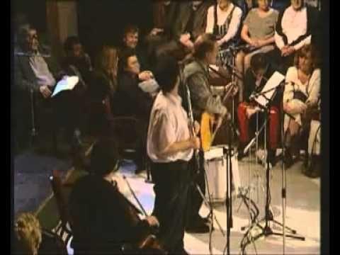 Cseh Tamás 52. születésnapja a Merlinben (1995) full koncert