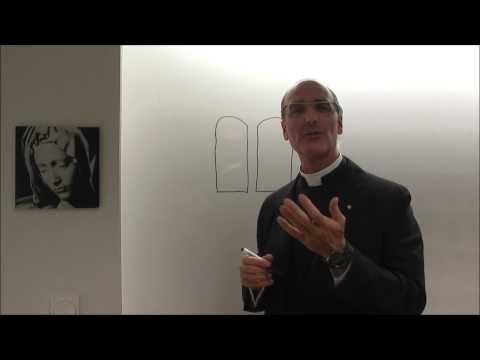 Las semillas de Dios: Las tablas de la Ley de Moises - YouTube