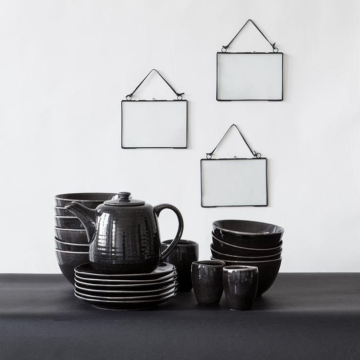 7 best BLACK  WHITE IDEAS images on Pinterest Black frames, Black