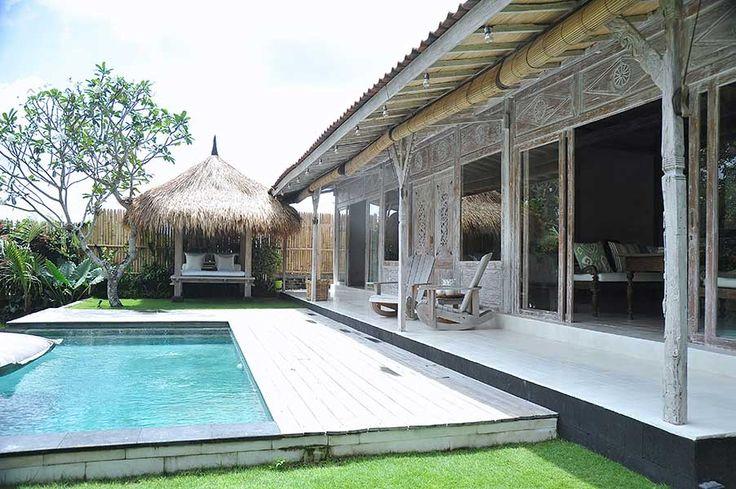Villa Santai | 3 bedrooms | Canggu
