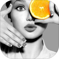 Color Pop Effects ™ - Black & White Splash Photo Editing App For Instagram by KITE GAMES STUDIO