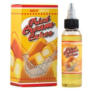 Have you seen Fried Cream Cakes...  http://www.vaporshopdirect.com/products/fried-cream-cakes-by-liquid-efx-60ml?utm_campaign=social_autopilot&utm_source=pin&utm_medium=pin