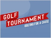 Sample Golf tournament websites - Our customers have used the GolfRegistrations system to create their golf tournament registration websites.