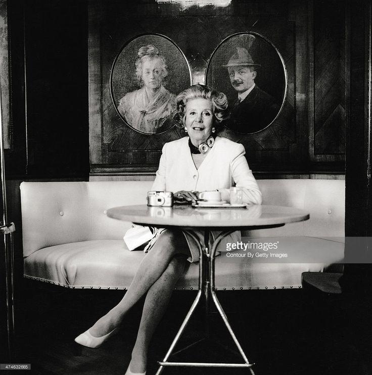 Fuerstin Marianne Sayn Wittgenstein Sayn