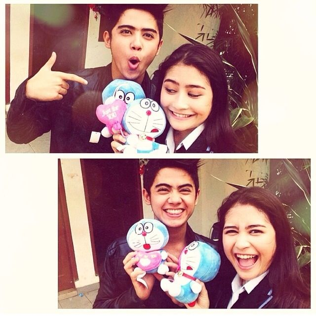 best couple Aliando dan Prilly