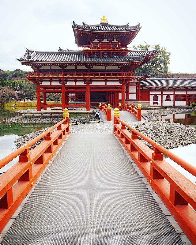 Byodoin Temple, Uji, Kyoto, Japan, worldheritage