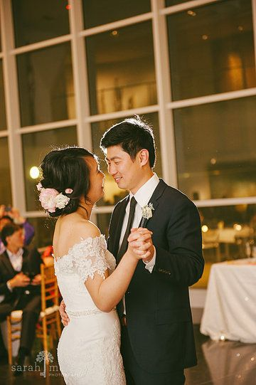 Celeste and Sung Wedding, April 26, 2014, Sarah Maren Photography: Wedding