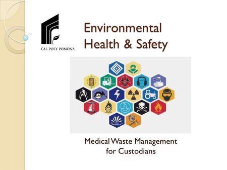 medical waste management business plan pdf