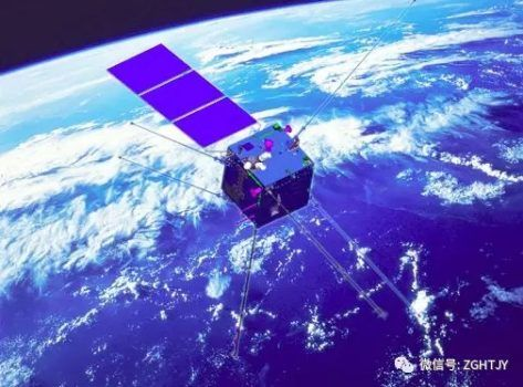 The Zhangheng-1 (ZH-1) – also known as China Seismo-Electromagnetic Satellite (CSES) – was developed by the Chinese Academy of Space Technology (CAST) and is based on the CAST2000 bus.  The satellite will be operated by China National Space Administration (CNSA) together with the China Earthquake Administration and the China National Space Administration in cooperation with the Italian Space Agency (ASI).  ZH-1 carries six instruments to measure the electromagnetic effects of earthquakes…