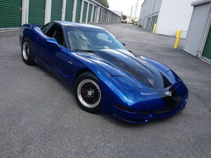2003 Corvette Z06 Custom | by 1GrandPooBah