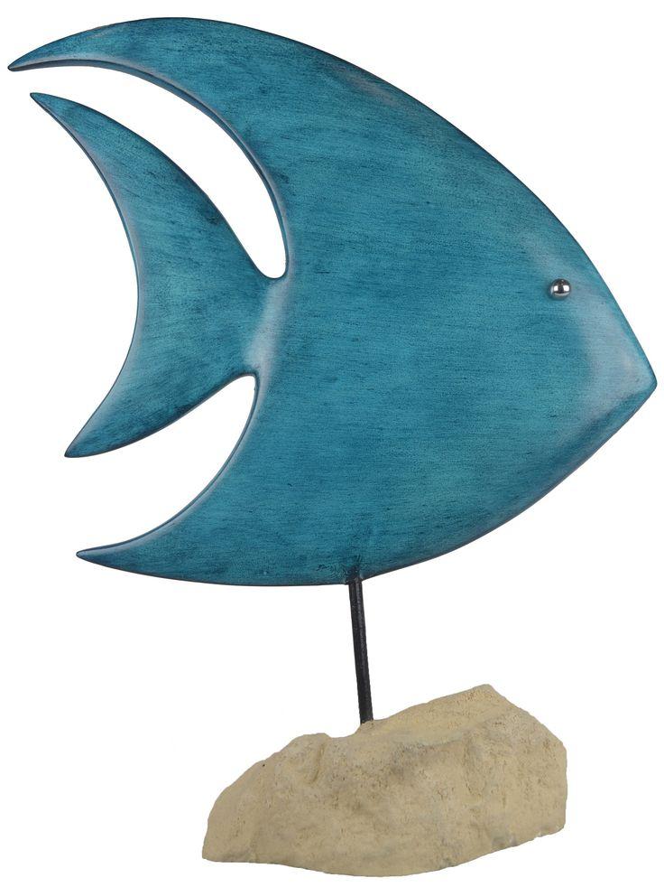 25 unique fish sculpture ideas on pinterest ceramic for Ceramic fish sculpture
