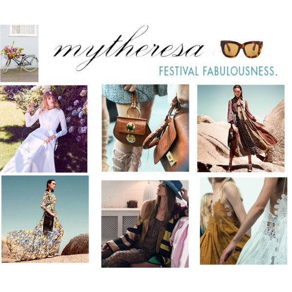 Let The Sunshine In With mytheresa.com: Contest Entry by ve-ethnic-channel on Polyvore featuring Acne Studios