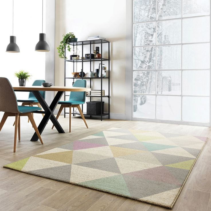 1000 id es sur le th me tapis contemporains sur pinterest tapis tapis orie - Tapis contemporain belgique ...