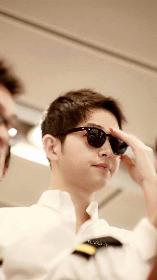 Song Joong Ki More