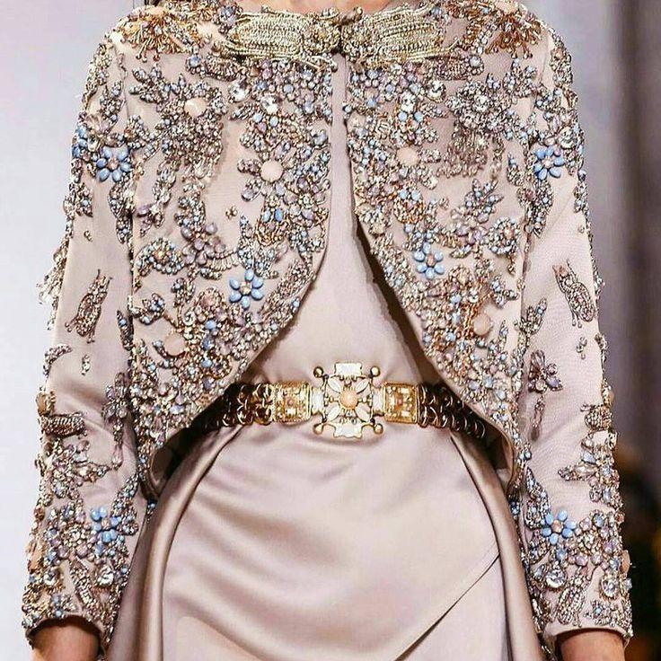 #caftani #caftan #kaftan #tekshita #moroccan #morocco #dress #bride #wedding #fashion #hautecouture ...