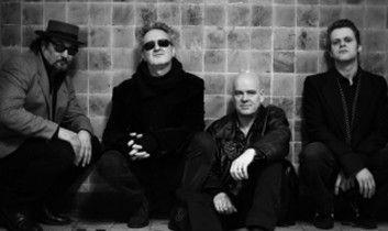 The Mission: La legendaria banda británica regresa con nuevo álbum de estudio que será presentado el 16 de agosto 2014 a las 21 horas en La Trastienda (Montevideo, Uruguay)