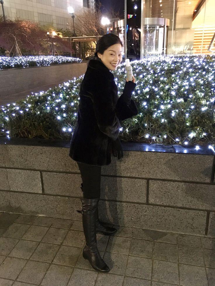 Story Seoul in Seoul!  Oh Yeah!
