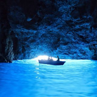 Kastelorizo: Ideal for experiencing the breathtaking blue grotto experience. | 25 Incredible Greek Islands You Need To See Before You Die