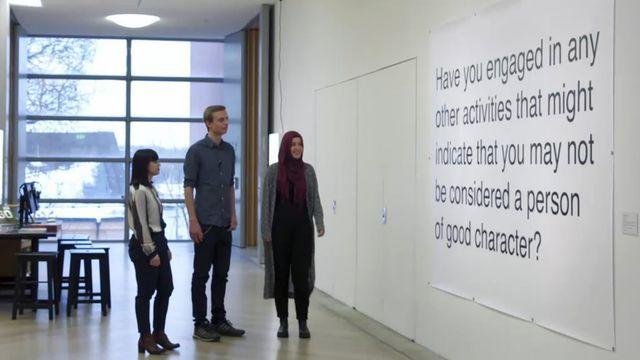 Artityd perspektiv: Politisk konst - UR Skola