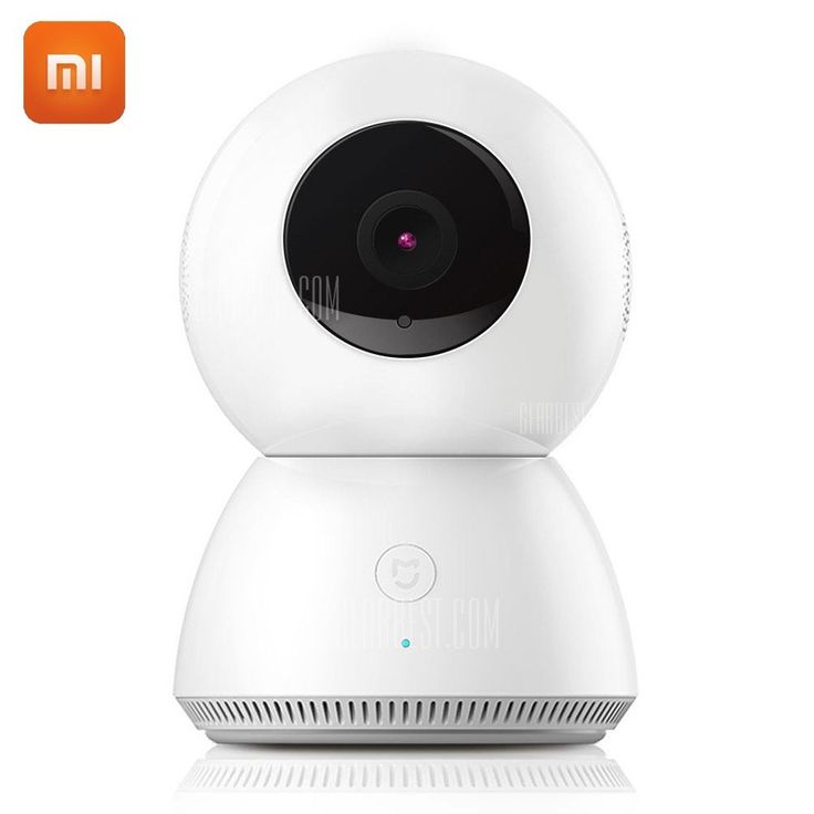 Xiaomi Wireless Smart IP Camera, Special Offer from Gearbest  @  $89.90   http://www.mobilescoupons.com/gadgetsaccessories/xiaomi-wireless-smart-ip-camera-special-offer-from-gearbest