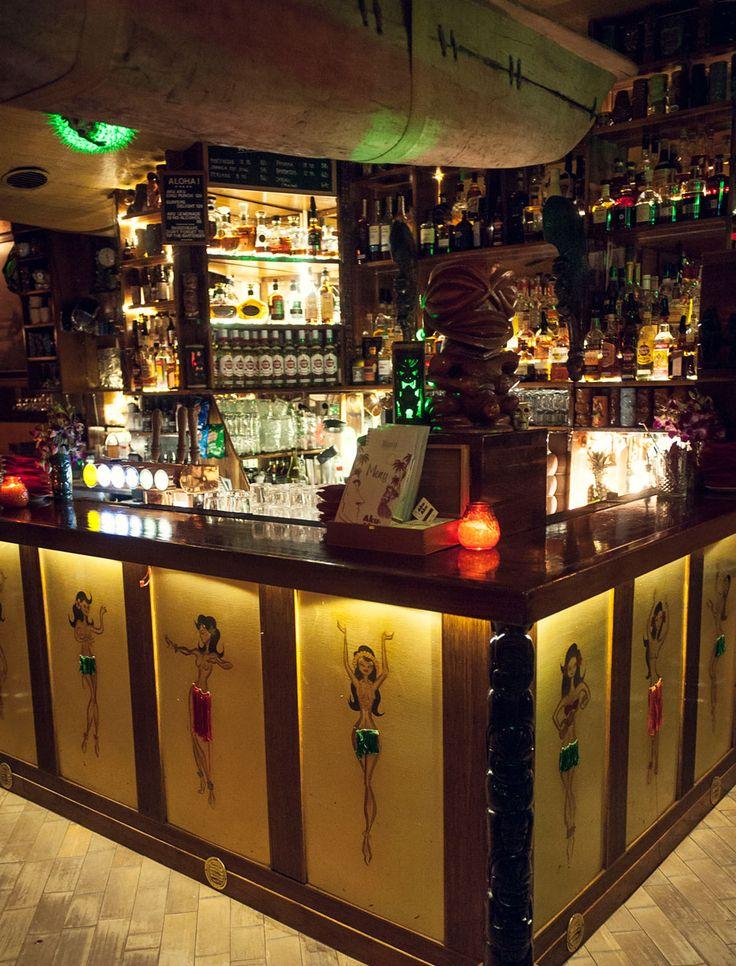 Aku-Aku Tiki Bar