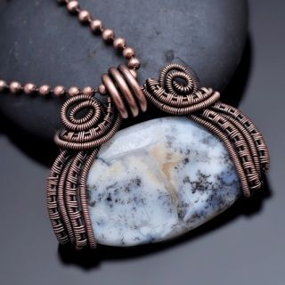 Wire wrap cabochon learn to wire wrap wire wrap tutorial for Learn to draw jewelry