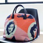 宇宙柄のリュックサック   コッカファブリック・ドットコム 布から始まる楽しい暮らし kokka-fabric.com