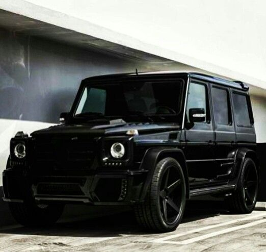 mercedes g wagon blacked out boss pinterest cars dream cars and mercedes benz