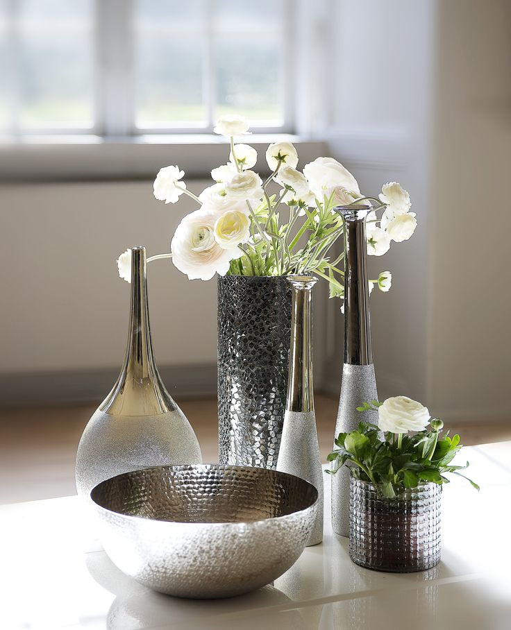 Adding flowers to your home is a must this spring!