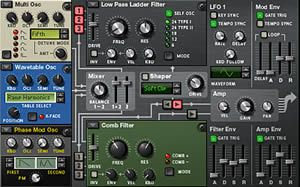 Reason 7.1 Music Software Updated by Propellerhead | ProducerSpot http://www.producerspot.com/reason-7-1-music-software-updated-by-propellerhead