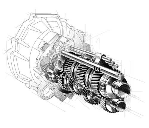49 best transmissions, drivetrain images on Pinterest