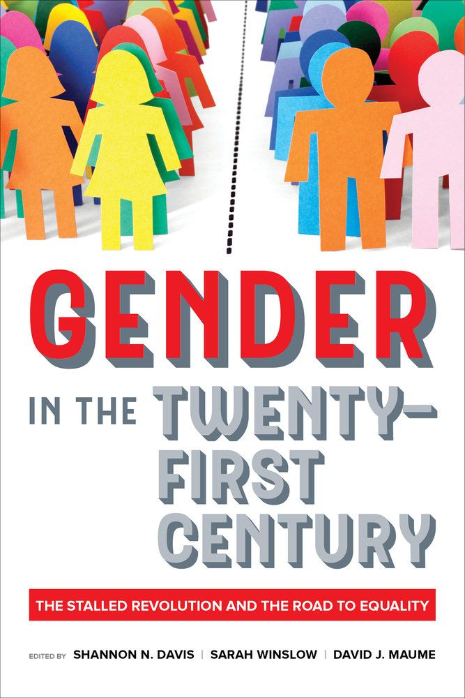 How Far Have We Really Progressed Toward Gender Equality In The United States The Answer Is Not Far Enough This Engag Gender The Twenties Student Studying