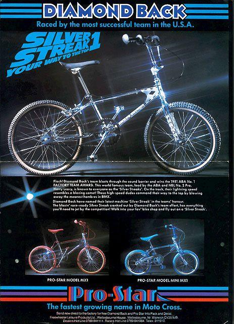 RAINER'S BIKE SHOP +++ Raw 80s BMX Old School Parts