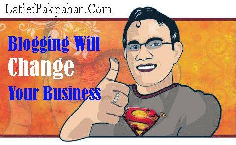 Keuntungan Business Blogging Bagi UKM Dan Toko Online