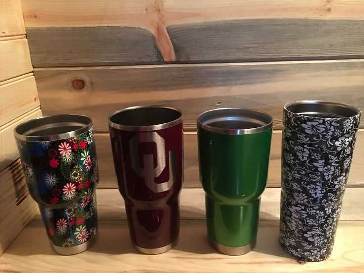 1b0aeba2e22 Yeti Cups With Flowers | Gardening: Flower and Vegetables
