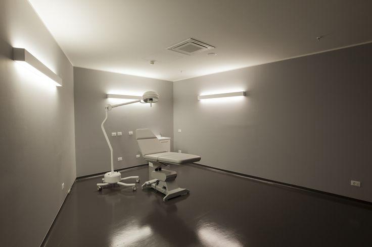 Centro Medico Lombardo CML. Milan Project. Studio b+m www.bolzonimossa.com photo Guido Barbagelata http://www.guidobarbagelata.it/ styling Giovanna Baseggio
