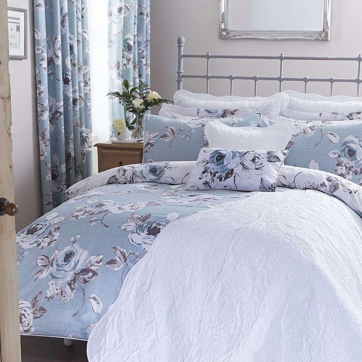 Nautical Bedding Dunelm: 17 Best Images About Bedding & Linens On Pinterest