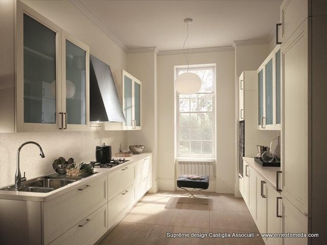 Italian Design Kitchens   Supreme By Ernestomeda