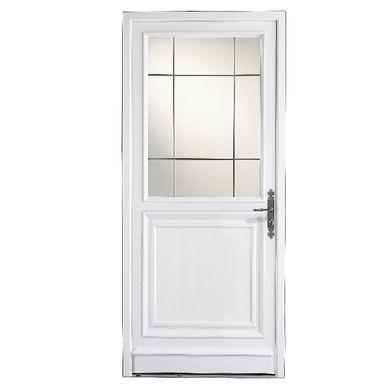 Lapeyre porte interieure maison design - Porte exterieure lapeyre ...